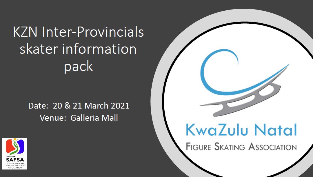 2021 KZN Inter-Provincial Championships