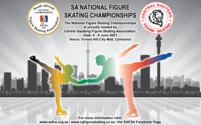 UPDATE – 2021 SA National Championships – OFFICIAL SCHEDULE
